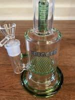 26cm Recycler Oil Bubbler